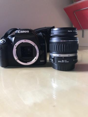 CANON 500D - foto 3