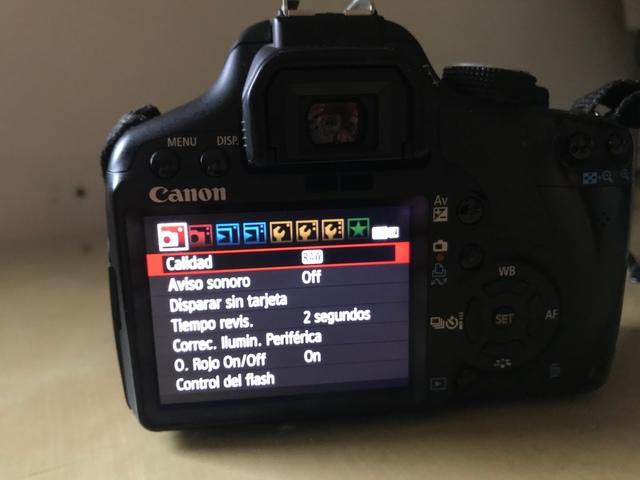 CANON 500D - foto 7