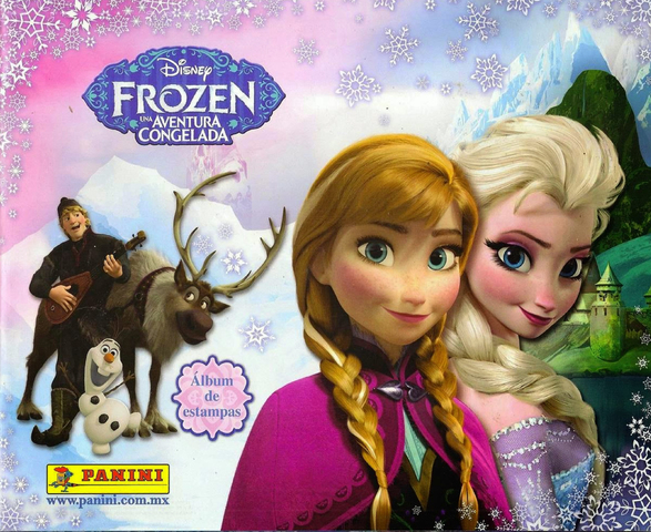 Panini barbie 2015-individual sticker 182