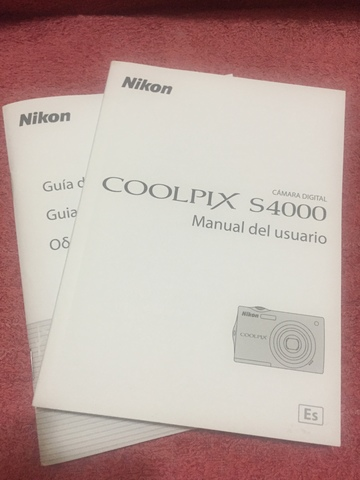 CÁMARA DE FOTOS NIKON COOLPIX S4000 - foto 6