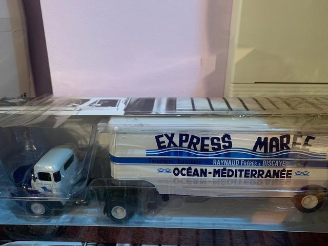 Bernard 150 Mb Express Maree  Altaya Se