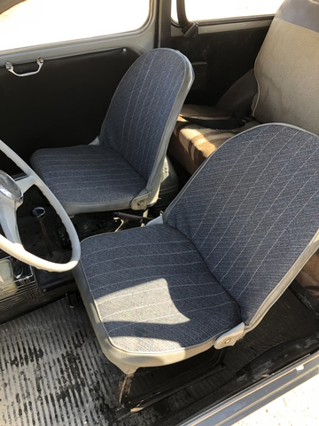 SEAT - 600 D MIRABRAGAS - foto 3