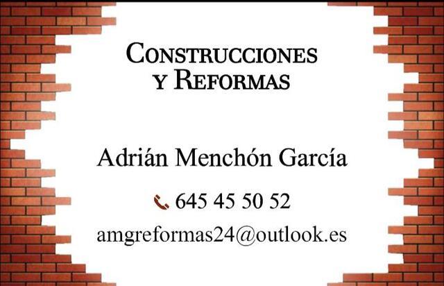 CONSTRUCCIONES Y REFORMAS LA MANGA - foto 1