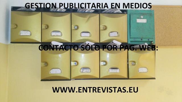 REPARTIDOR PUBLICIDAD IRÚN - foto 3
