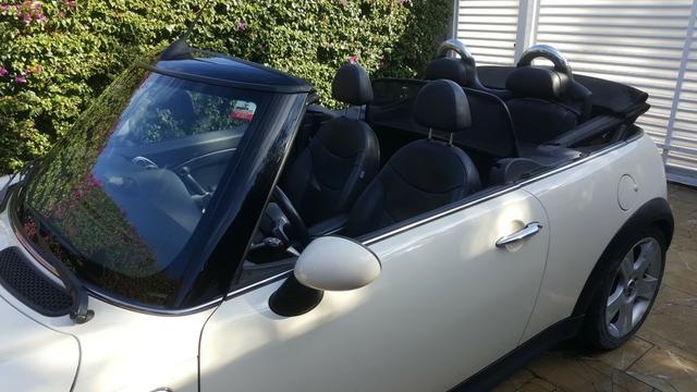 Exterior eléctricamente a la izquierda para mini mini Clubman convertible coupe roadster r55 5
