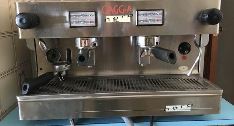 COMPRO CAFETERAS DE BAR