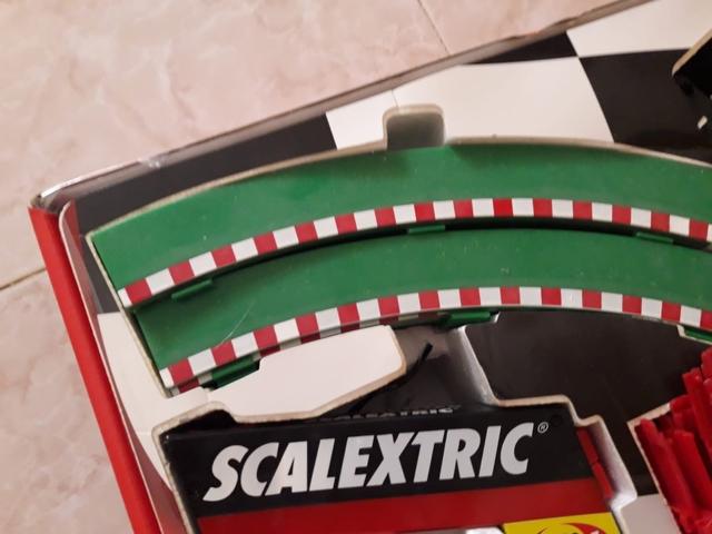 SCALEXTRIX C3 6, 49M - foto 7