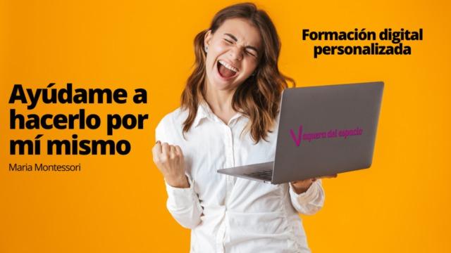 FORMACIÓN EN REDES SOCIALES - foto 1