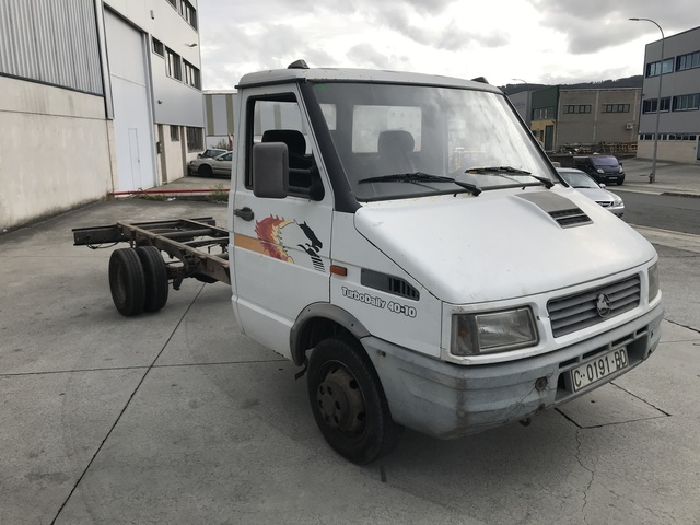 IVECO - TURBO DAILY - foto 2
