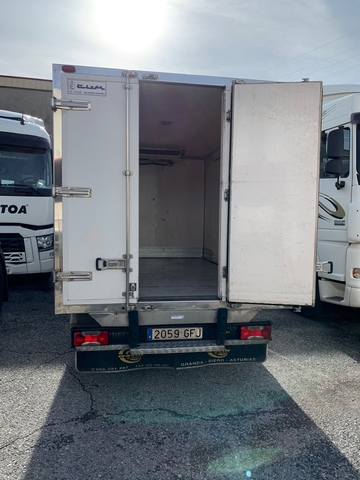 IVECO - DAILY ISOTERMO+FRÍO 0* C - foto 5