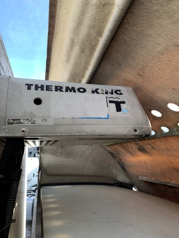 IVECO - DAILY ISOTERMO+FRÍO 0* C - foto 4
