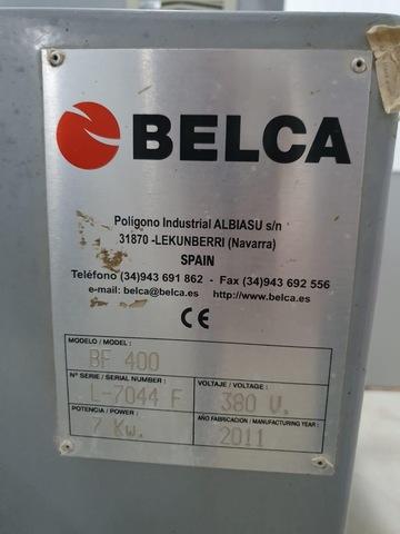 FLOW PACK BELCA BF400 - foto 7