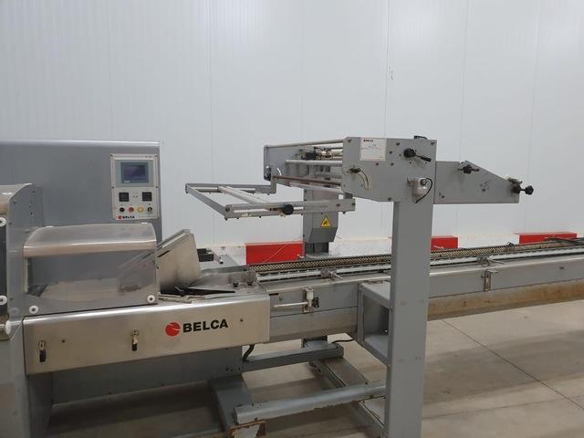 FLOW PACK BELCA BF400 - foto 1