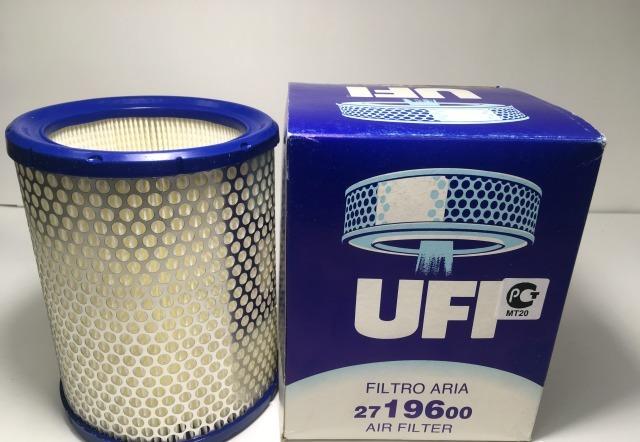 Mahle Filter LX384 Filtro De Aire