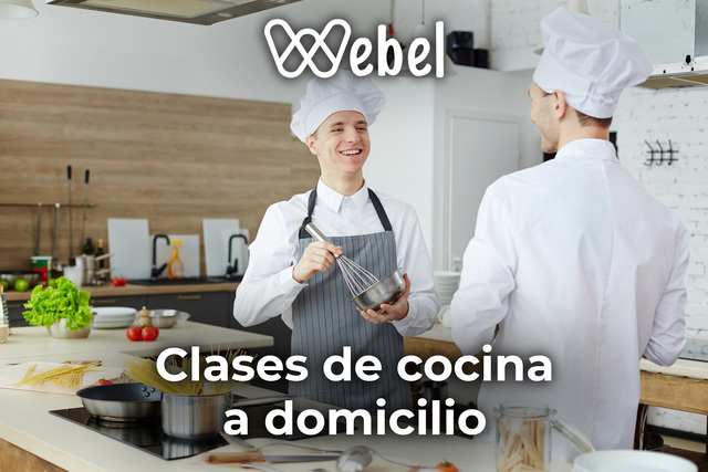 CLASES DE COCINA A DOMICILIO - foto 1
