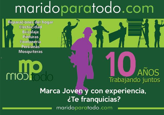 MARIDO PARA TODO PUNTO COM - VILLANUEVA - foto 1