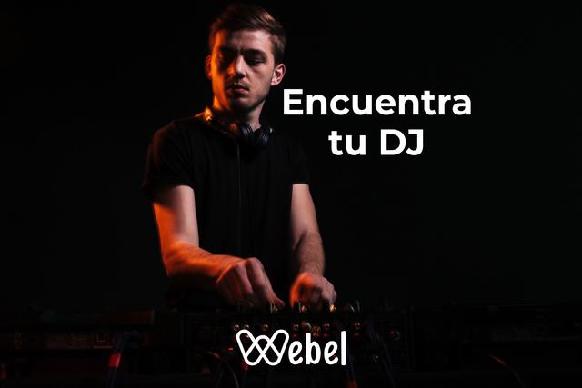 DJ A DOMICILIO - foto 1