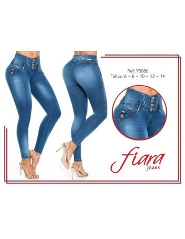 Mil Anuncios Com Pantalones Fiara Jeans
