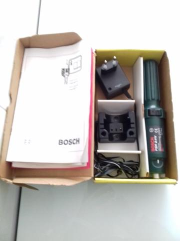 Destornillador Electrico Bosch