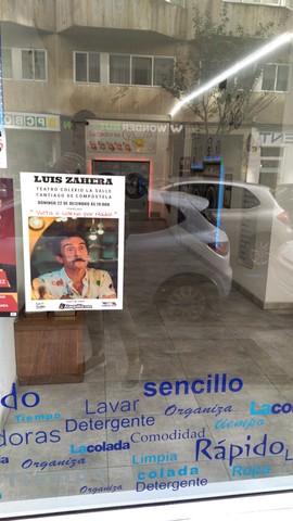REPARTO PUBLICIDAD,  PRENSA,  CARTELES - foto 2