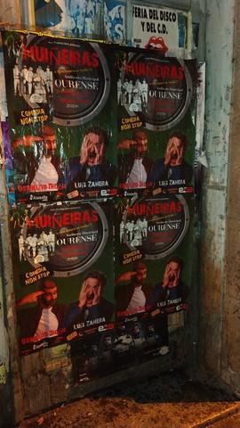 REPARTO PUBLICIDAD,  PRENSA,  CARTELES - foto 7