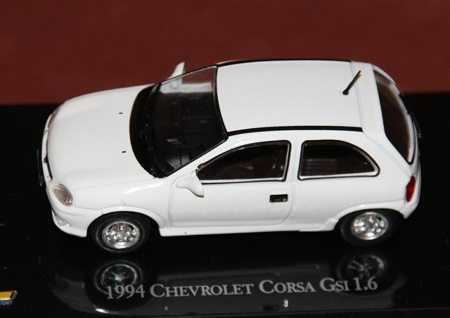 Ford Sierra RS Cosworth Coupe Blanco 1982-1993 1//43 norev modelo coche con o...