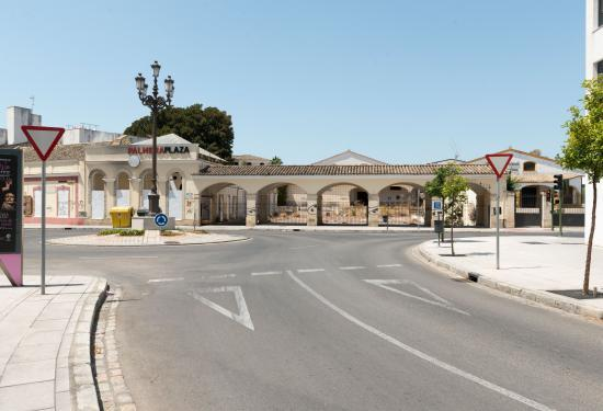 HOTEL PALMERA PLAZA - foto 2