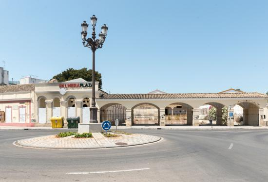 HOTEL PALMERA PLAZA - foto 3