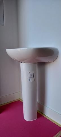 LAVABO GALA(SIN USAR) - foto 1