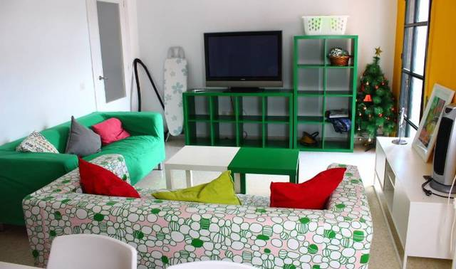 AMAZING ROOM IN TRIANA (90)1 - foto 2