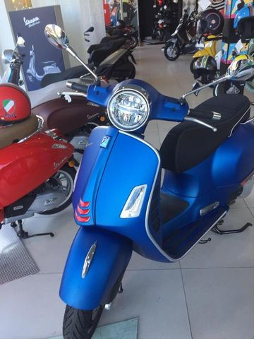 VESPA - GTS 125 IE SUPERSPORT - foto 3