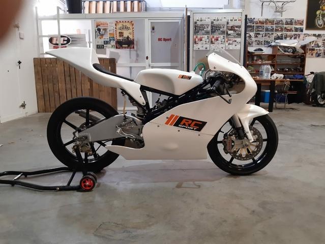 HONDA - RS 125 - foto 1
