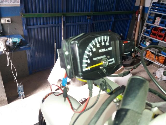 HONDA - RS 125 - foto 5
