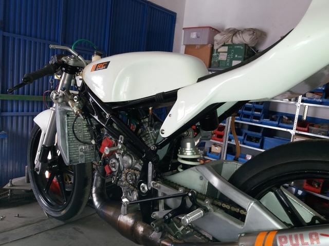 HONDA - RS 125 - foto 7