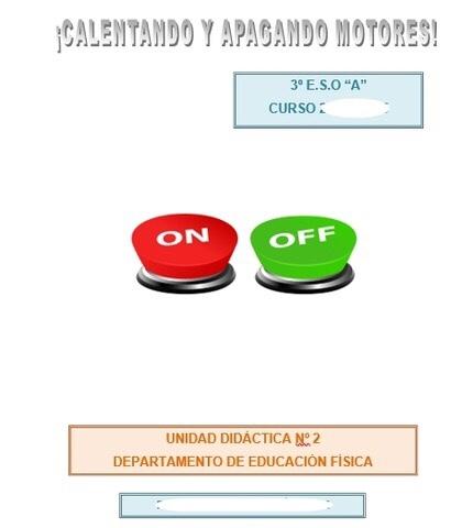 PROGRAMACIÓN EDUCACIÓN FÍSICA SECUNDARIA - foto 3