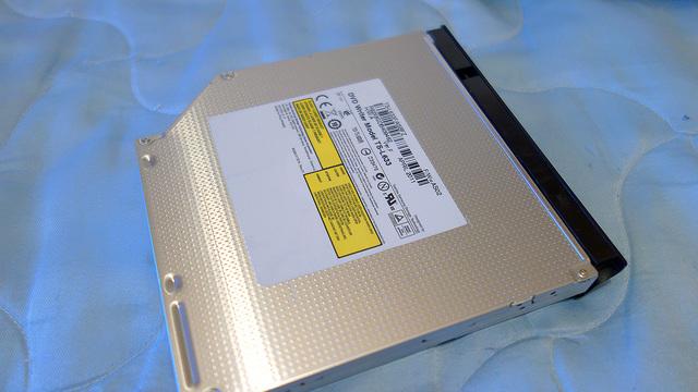 DVD TS-L633 PARA ORDENADOR PORTÁTIL - foto 1