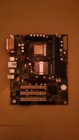P4I65GV.  478 ASROCK - foto 1