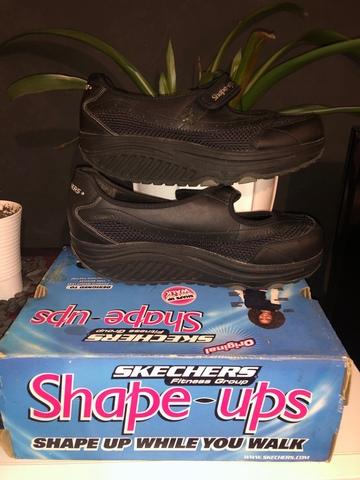 skechers shape ups mujer segunda mano kit