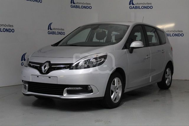 RENAULT - GRAND SCENIC EXPRESSION ENERGY DCI 110 ECO2 7P - foto 1