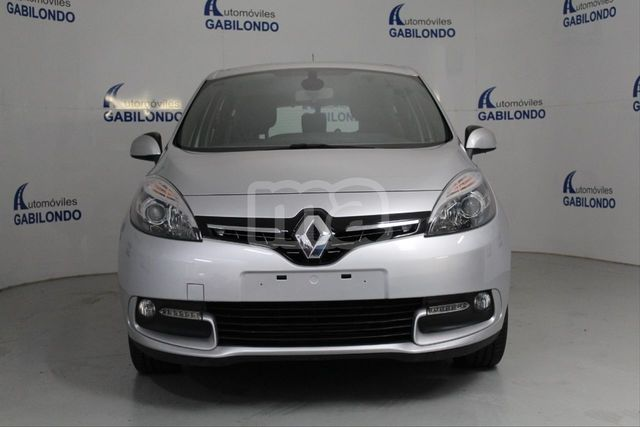 RENAULT - GRAND SCENIC EXPRESSION ENERGY DCI 110 ECO2 7P - foto 2