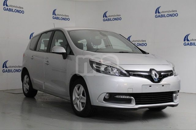 RENAULT - GRAND SCENIC EXPRESSION ENERGY DCI 110 ECO2 7P - foto 3
