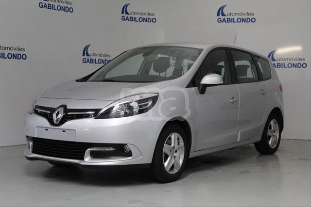 RENAULT - GRAND SCENIC EXPRESSION ENERGY DCI 110 ECO2 7P - foto 4