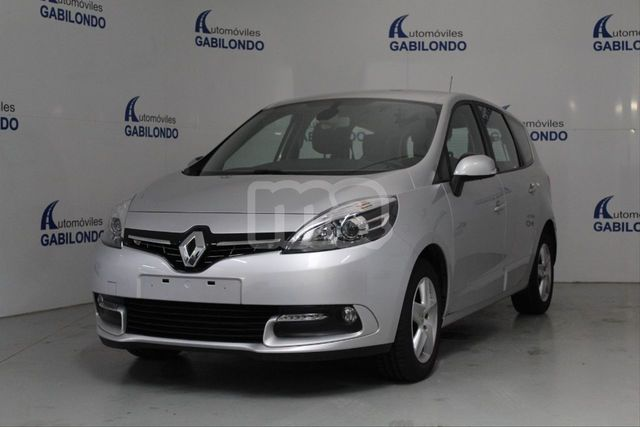RENAULT - GRAND SCENIC EXPRESSION ENERGY DCI 110 ECO2 7P - foto 8