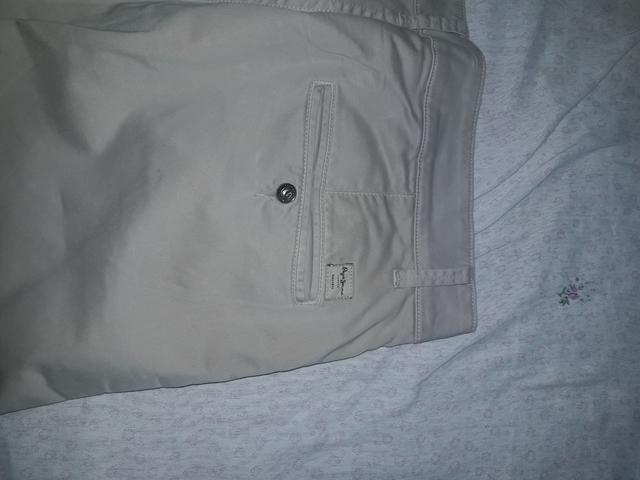 Mil Anuncios Com Pantalon Chino Marca Pepe Jeans