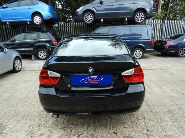 Muelle De Gas Portón Trasero Arranque Puntal Trasero se adapta a BMW 3 Series E90 Saloon 2005-2011
