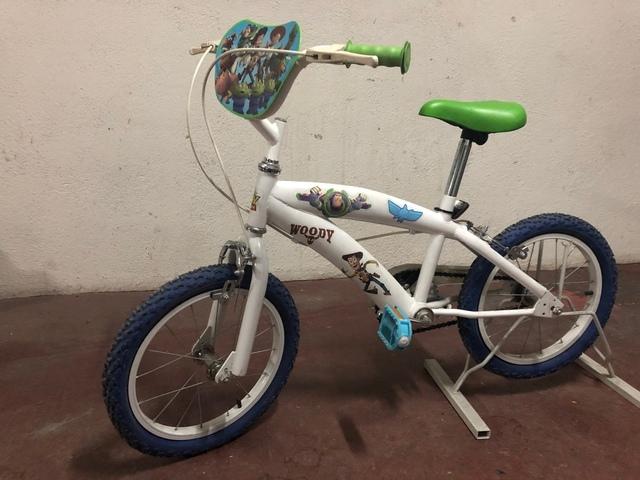 Vendo Bici Para Niño