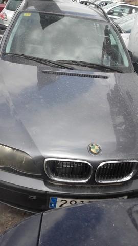 e46 top precio! Bmw sensor maletero airbag módulo para e36 e38 e39