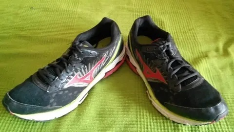 tenis mizuno wave prophecy 5 usadas zaragoza zapatos running