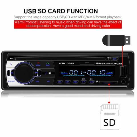 Radio Digital DAB Digital pura de la unidad USB iPod Kit de reproducción multimedia-VW aprobado