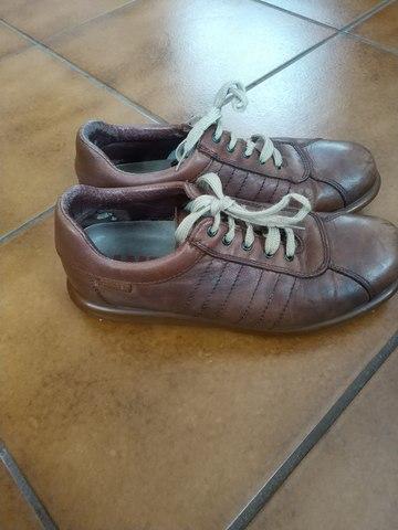Zapato camper verano de segunda mano por 30 € en Girona en
